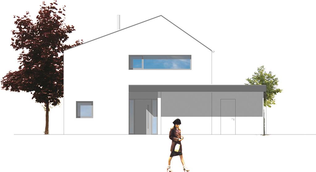 Architekt Rheine wohnhäuser