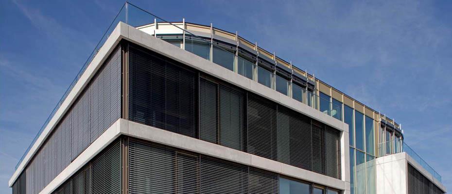 Architekt Rheine anspruch